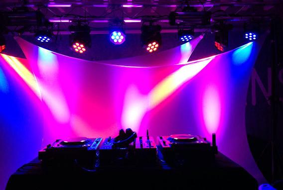 discoclub